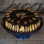 Reese Peanut Butter Cup Chocolate Cheesecake